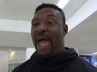 Willie McGinest Says Ndamukong Suh & Aaron Donald Are One of the Greatest Defensive Tandems Ever