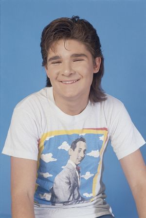 Corey Feldman Through the Years