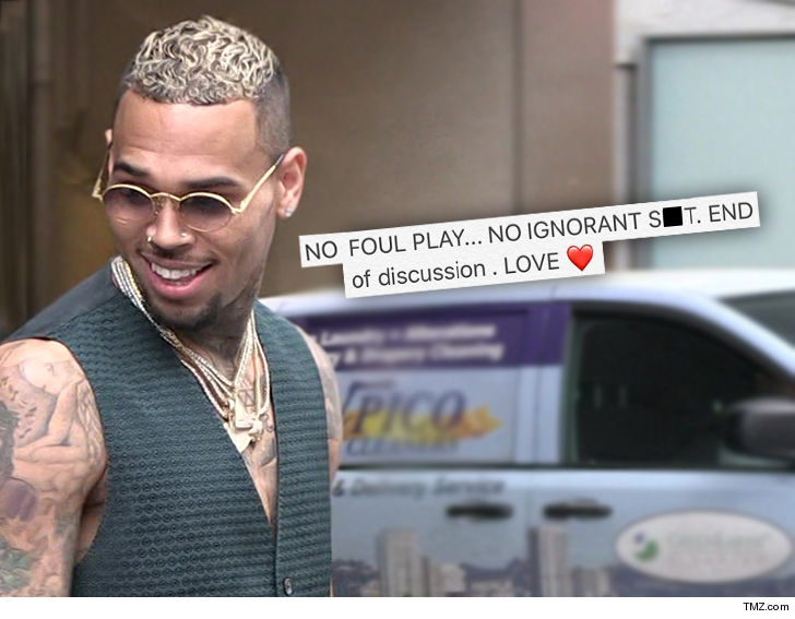 Chris brown naked photo link