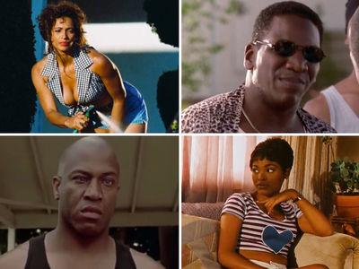 'Friday' Cast -- 'Memba Them?