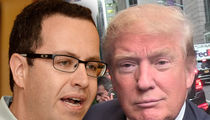 Jared Fogle's Appeal to President Trump for Prison Release Swiftly Rejected