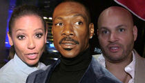 Mel B to Stephen Belafonte, Stay Away from Eddie Murphy's Daughter