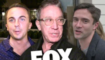 Tim Allen's 'Last Man Standing' Top of FOX's Reboot List