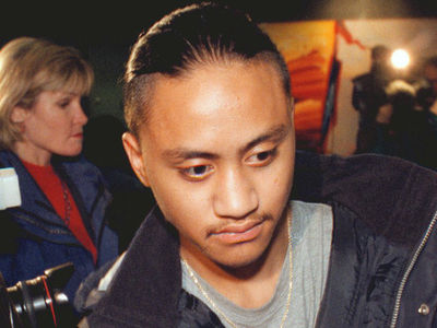 Mary Kay Letourneau's Husband Vili Faulaau Arrested for DUI