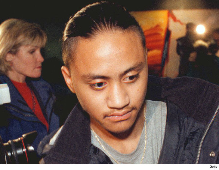 Mary Kay Letourneaus Husband Vili Faulaau Arrested For Dui Tmz