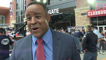 Tim Tebow Still Ain't Close to MLB Ready, Says Ex-MLB & NFL Star Brian Jordan