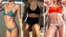Celebrity Bikini Bods -- Guess Who!