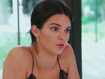 Kendall Jenner Wants to Teach 'Copyright Troll' a $22,000 Lesson