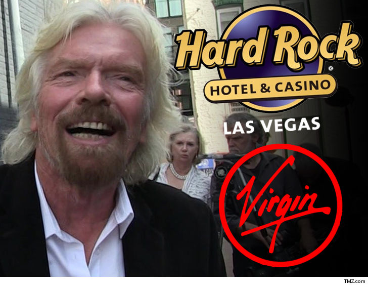 Apr 02, · Richard Branson No Longer Casino Virgin, Billionaire Buys Hard Rock Las Vegas to Add to Hotel Group.Posted on: April 2, , h.Last updated on: April 2, , s: 1.