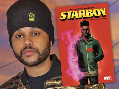 The Weeknd Fighting Over 'Starboy' Trademark
