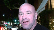 Dana White on Mayweather vs. McGregor UFC Fight: 'I Know Conor Wants It'