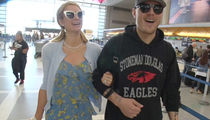 Paris Hilton and Chris Zylka Say They Have a Prenup