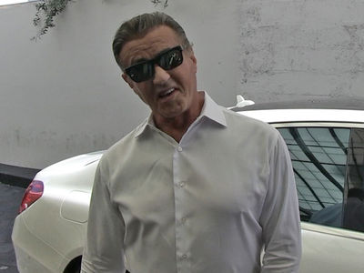 Sylvester Stallone Says Arnold Schwarzenegger Will be Back