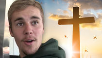 Justin Bieber Gives a Major Shout Out to Jesus for Easter