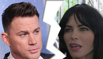 Channing Tatum and Wife Jenna Dewan Split After Nearly 9 Years of Marriage