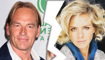Eliza Coupe's Husband, Darin Olien, Files For Divorce