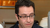 Jared Fogle Sues Judges, Prosecutors for $57 Million