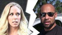 Kendra Wilkinson Confirms Split From Husband Hank Baskett in Emotional Video