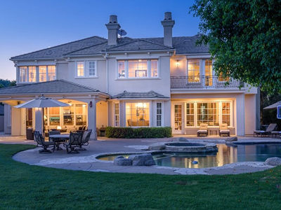 Kendrick Lamar Buys Calabasas Home as Investment Property