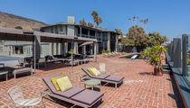 Larry Ellison Buys Joel Silver's $38 Million Malibu Carbon Beach Home