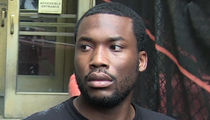 Meek Mill Judge Denies Request for Release on Bail