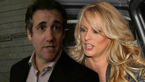 Donald Trump's Attorney Says Stormy Daniels Agreed No Court Battle, Just Arbitration