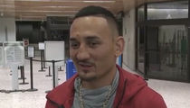 UFC's Max Holloway Says He 'Can't Wait' to Fight 'Animal' Khabib Nurmagomedov