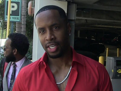 Safaree Samuels Says He Was Robbed at Gunpoint in New York