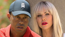Tiger Woods' Ex-GF Threatened Over NDA