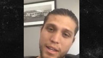 UFC's Brian Ortega: I Said 'Hell Yeah' to Khabib at UFC 223, Still Want Him After Max!