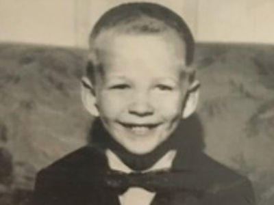 Guess Who This Bow Tie Boy Turned Into!
