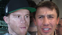 Canelo Alvarez vs. GGG Rematch Officially Canceled, Canelo Still Blaming Beef