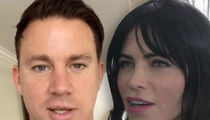 Channing Tatum and Jenna Dewan Still Working Together on Projects Despite Split