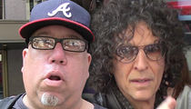 'Howard Stern Show' Affiliates in $5 Million Podcast Legal War