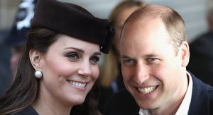 Kate Middleton Gives Birth to Baby Boy!