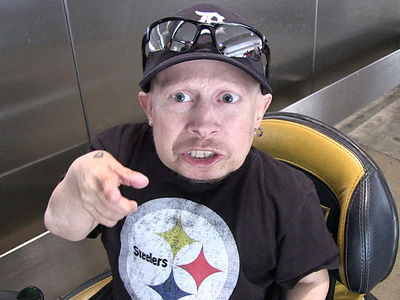 'Mini Me' Verne Troyer Held for Evaluation After Cops Respond to 'Suicidal' Call