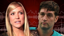 Kristin Cavallari Says Jay Cutler Has Offers, But Likely Retired