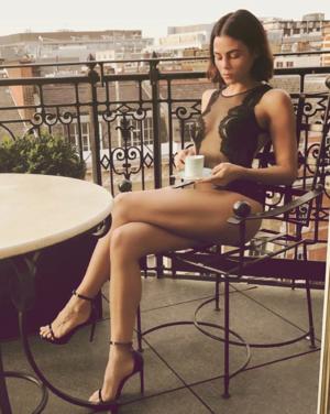 Jenna Dewan's Hot Shots