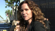 Minnie Driver Settles Infamous Neighbor War Lawsuit