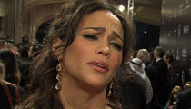Paula Patton Sued By Man Claiming Dog Bit Off His Flesh