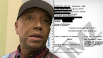 Russell Simmons Denies Non-consensual Sex with Rape Accuser Jennifer Jarosik