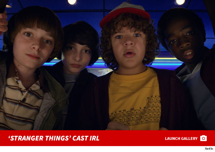 Stranger Things Duffer Brothers Have Proof They Didn T Steal Show