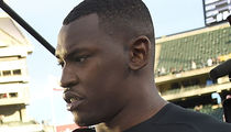 Aldon Smith Arrested Again, Allegedly Violated Bail Condition