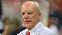 Houston Texans Owner Bob McNair Dead at 81