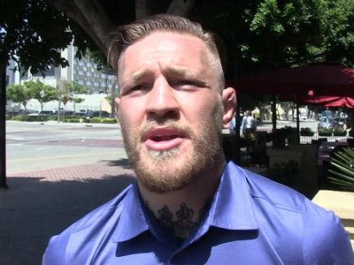 Conor McGregor Plea Bargain Likely