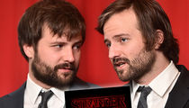 'Stranger Things' Duffer Brothers Have Proof They Didn't Steal Show Idea