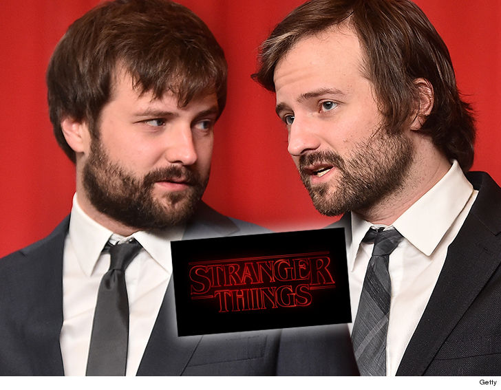 Stranger Things  Duffer Brothers Have Proof They Didn t Steal Show Idea e873faf7b