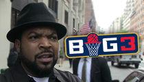 Ice Cube and BIG3 Sue Qatari Investors for $1 Billion!!!