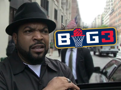 Ice Cube and BIG3 Sue Qatari Investors for $1 Billion!!!