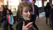 Judge Judy, Another Judge Rules She's Worth $47 Million